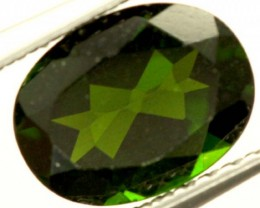 CHROME DIOPSIDE 1.35 CTS  PG-1620
