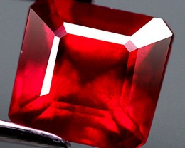 2.33 Carat Fiery VVS/VS Pigeon Blood Ruby AAA