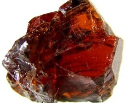 GARNET ROUGH NATURAL 6.30 CTS FN 1474 (LO-GR)