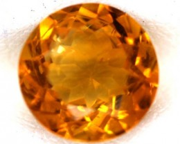 CITRINE FACETED 2.30 CTS PG-263