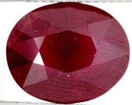 RUBY RASBERRY RED 20.30 CTS   SG-1874