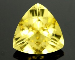 1.01 CTS STUNNING YELLOW DANBURITE [DAN1]