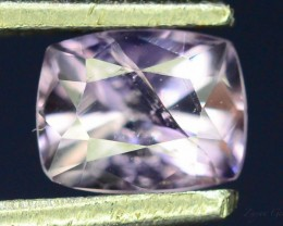 Very Rare 0.345 ct Fluorescent Afghan Scapolite