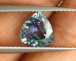 1.05 CTS TANZANITE  VIOLET BLUE PG-1757