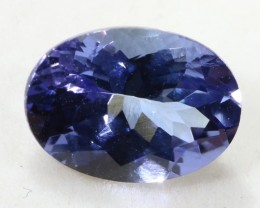 1.30 CTS VS TANZANITE  - EXCELLENT CUT [STS271]