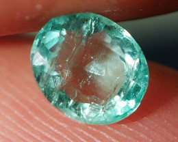BEAUTY COLOR COLOMBIAN EMERALD 0.70 CRT