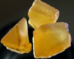 CITRINE NATURAL ROUGH (PARCEL) 8.55 CTS FN 2994  (LO-GR)