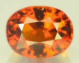 2.10 ct Natural Hessonite Garnet