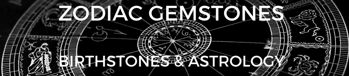 zodiac gemstones astrology birthstones and numerology
