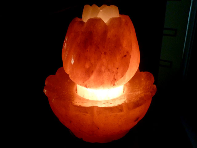 Facts On Salt Lamps : Himalayan Salt Lamp Benefits