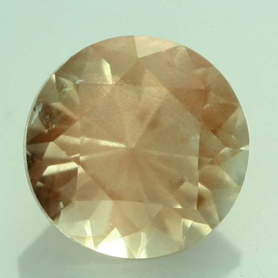 0.75 CTS CERTIFIED OREGON SUNSTONE WITH COPPER [LBO48]