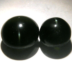 3.00 CARAT WEIGHT PARCEL, ENSTATITE CAT'S EYE!!